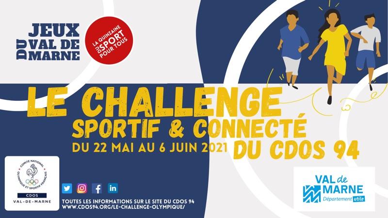 Challenge 2021 CDOS 94