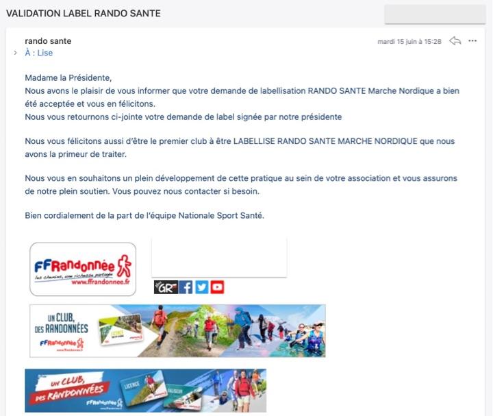Labellisation MN santé